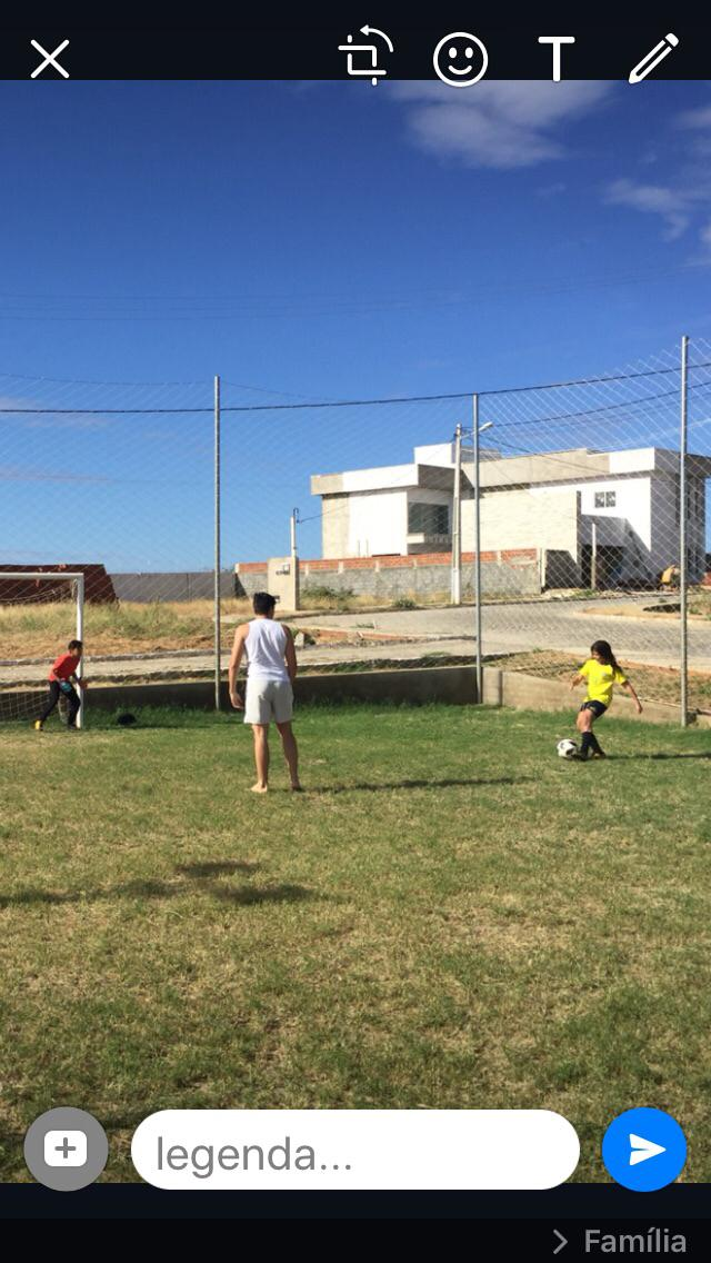 Esporte e Lazer no Mirante da Serra